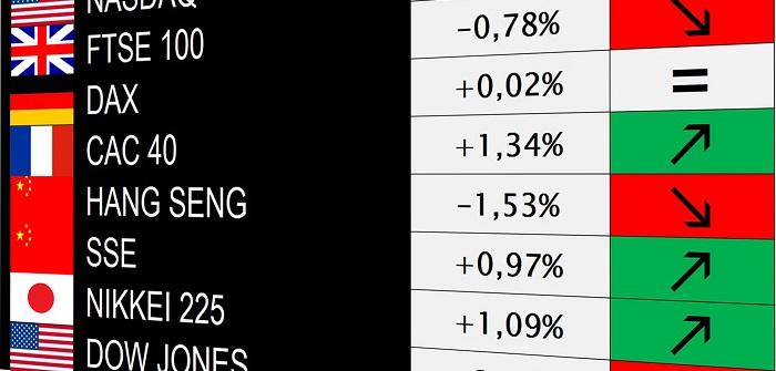 H-Aktien: Im Hang Seng China Enterprise Index!
