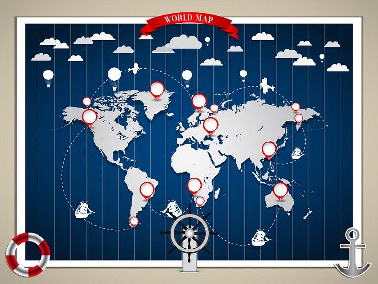 Der World Water Index (WOWAX) berücksichtigt die weltweit zwanzig größten Unternehmen, die im Bereich von Wasser tätig sind.(#01)