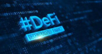 Neuer DeFi Crypto Index Fund von Bitwise Asset Management aufgelegt (Foto: shutterstock - Sashkin)